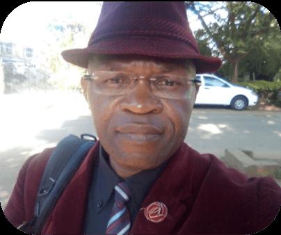 Reginald Nalugala
