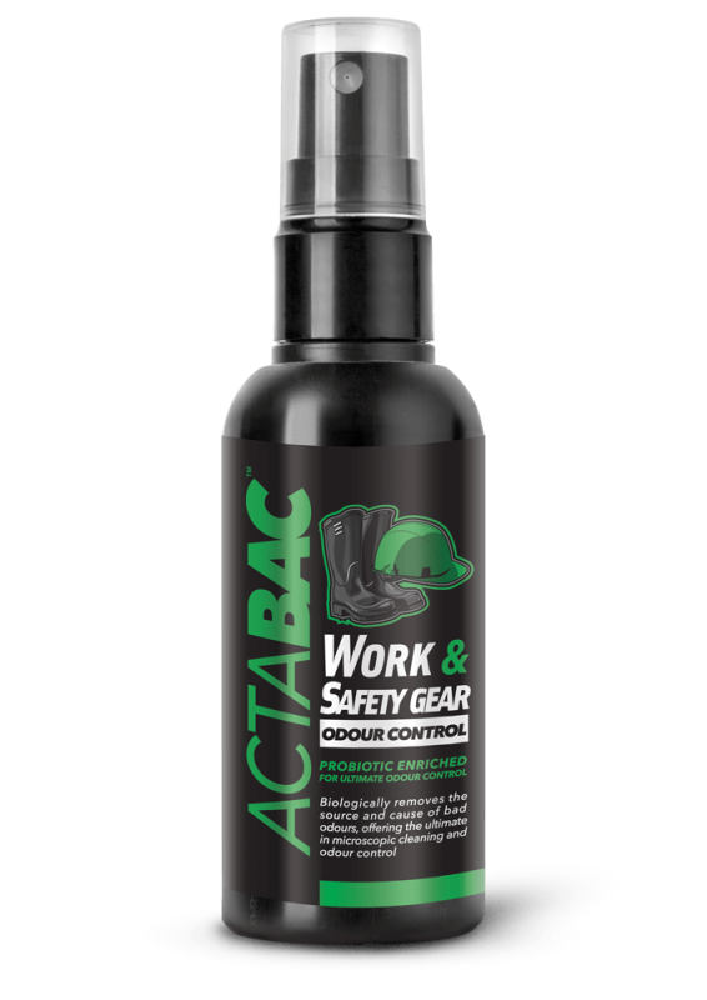 ACTABAC - Work & Safety Gear Spray