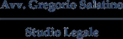 Avv. Gregorio Salatino - Studio Legale
