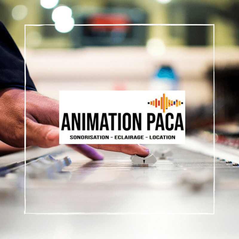 Animation Paca