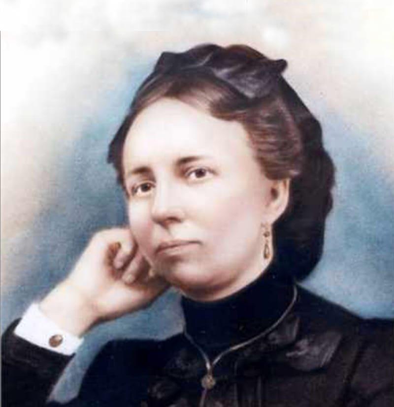 Olive Carter Foss