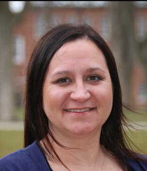 Sarah Keehn, FNP