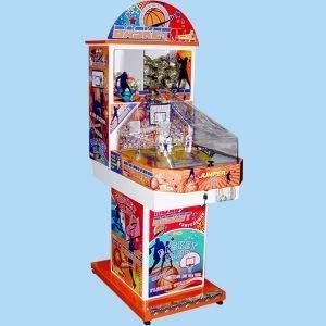 Basket und Kugelautomaten