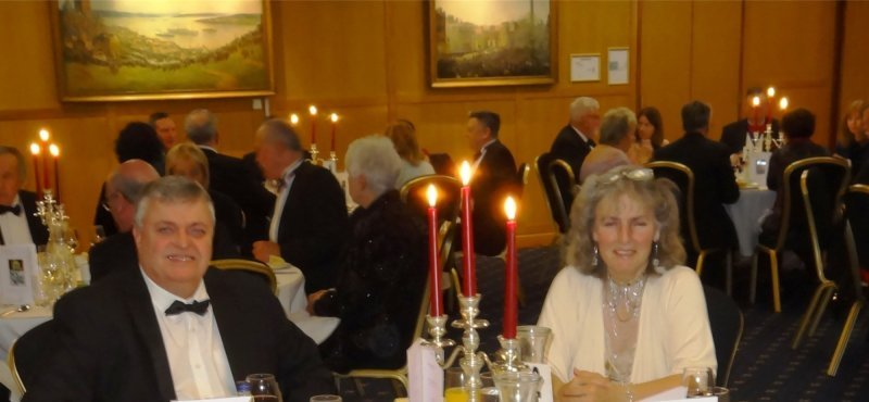 Masonic Ladies Festival