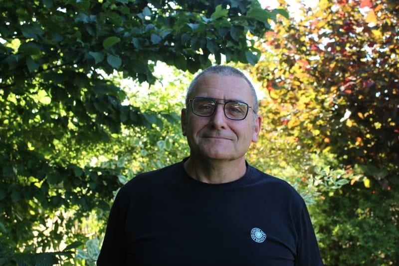 Alain LATRILLE
