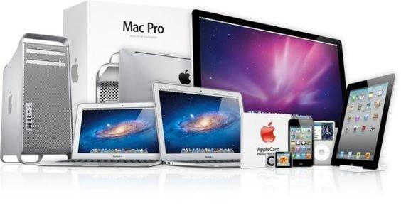 All Apple and Mac Repairs