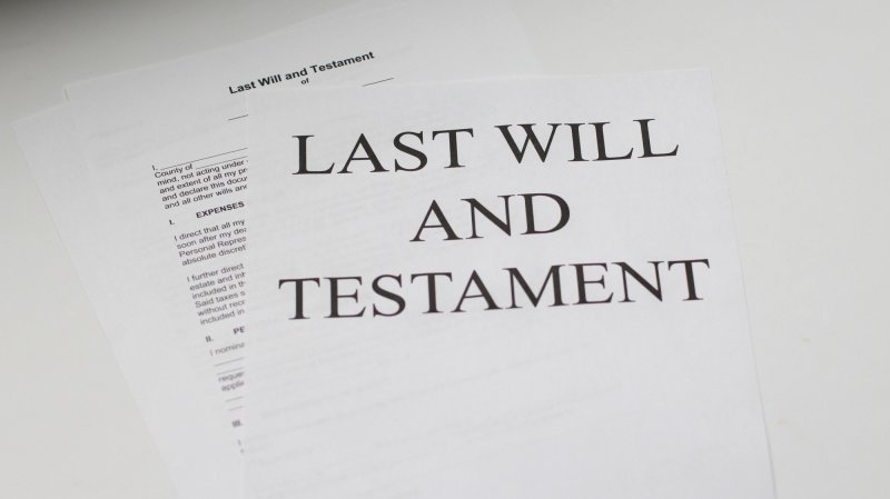 WILLS & POWER OF ATTORNEY
