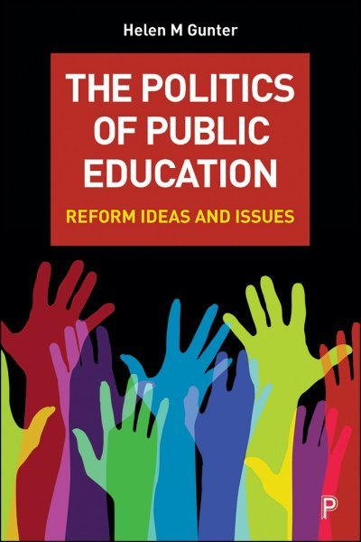 2018: reporting research into reforms of public education using Arendtian scholarship.