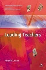 2005: reporting research into teachers as leaders