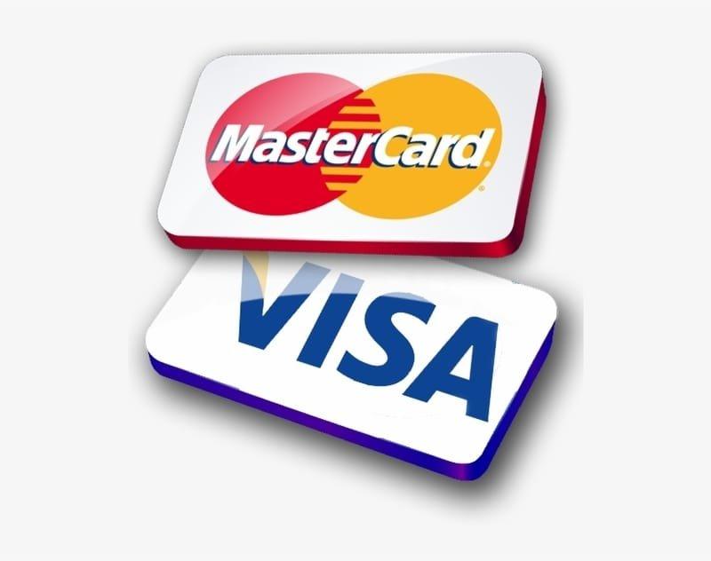 Visa/ Master