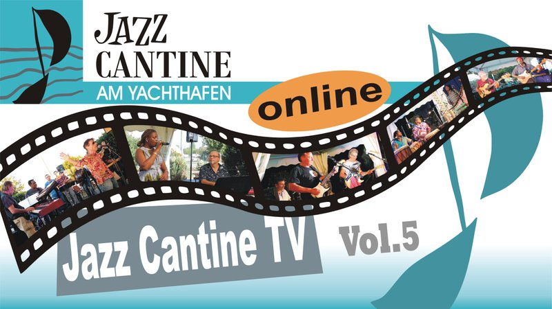 Jazz Cantine TV Vol5 - Fasching