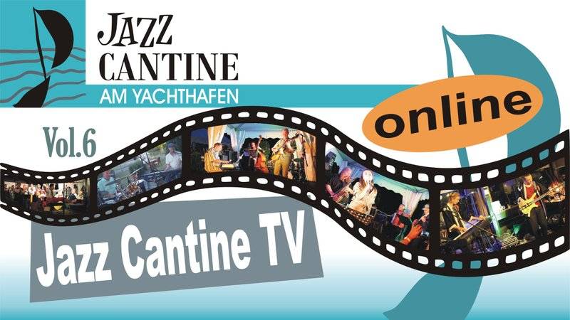 Jazz Cantine TV Vol6