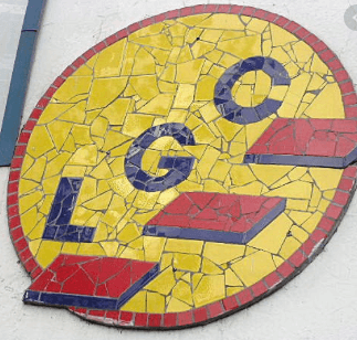 Liceo de adultos Luis Gómez Catalán G95