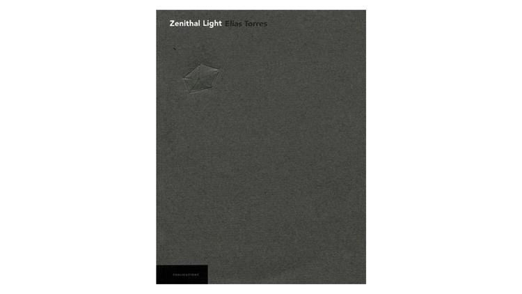 Zenithal Light / Elias Torres.  Imagem via Amazon