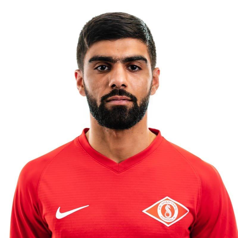 Abdulrahim AHLI #6