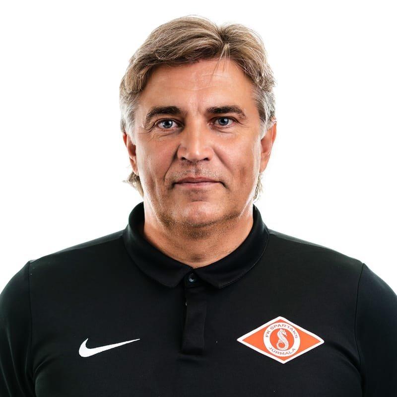 Alexei EREMENKO (Senior)