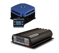 DUAL BATTERY DCDC CHARGERS
