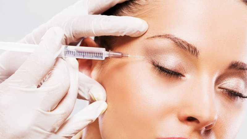 Wrinkle Relax Injections