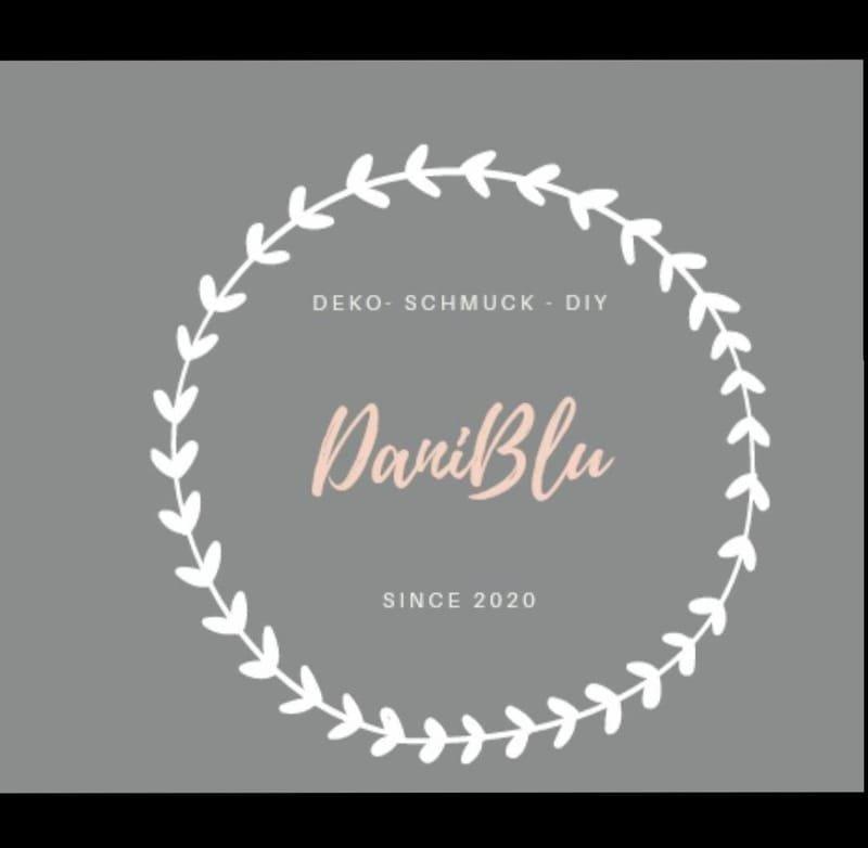 Deko DaniBlue- Daniela Bluth