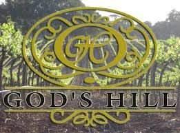 GOD'S HILL WINES