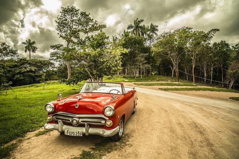 Kuba Rundreise 2: Der goldene Westen