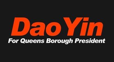 Dao Yin for Queens Borough President