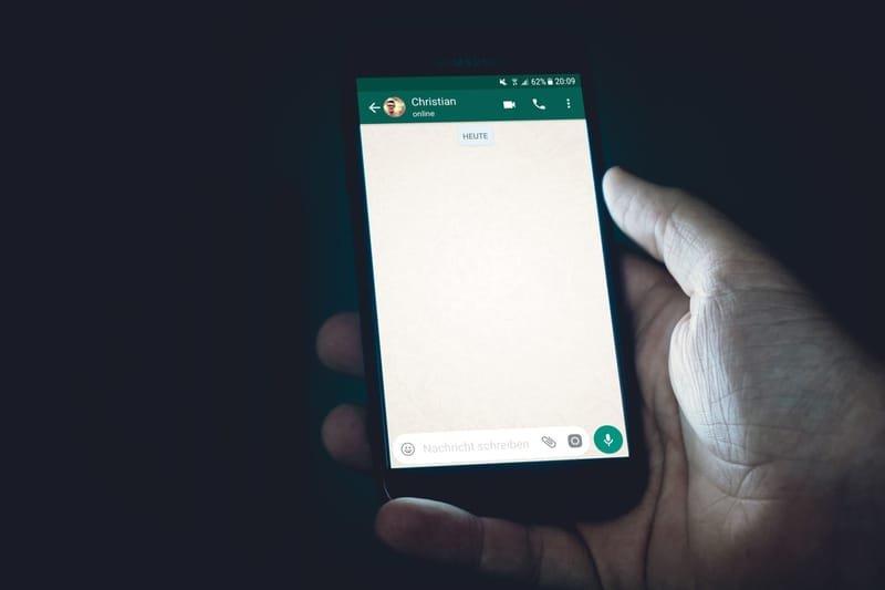 WhatsApp Manual