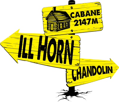 LA CABANE ILLHORN