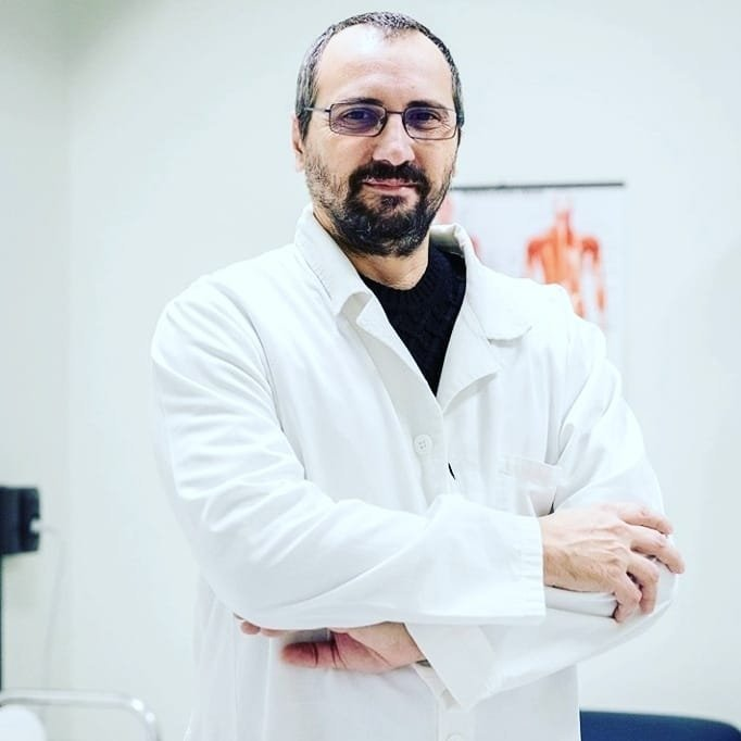 Dr Michele Traversa