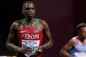 Amos Kipruto