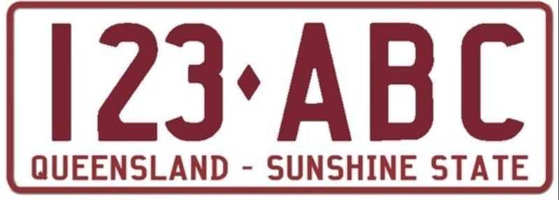 קווינסלנד - QLD
