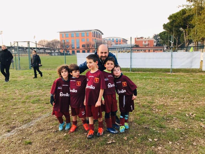Piccoli Amici Verona