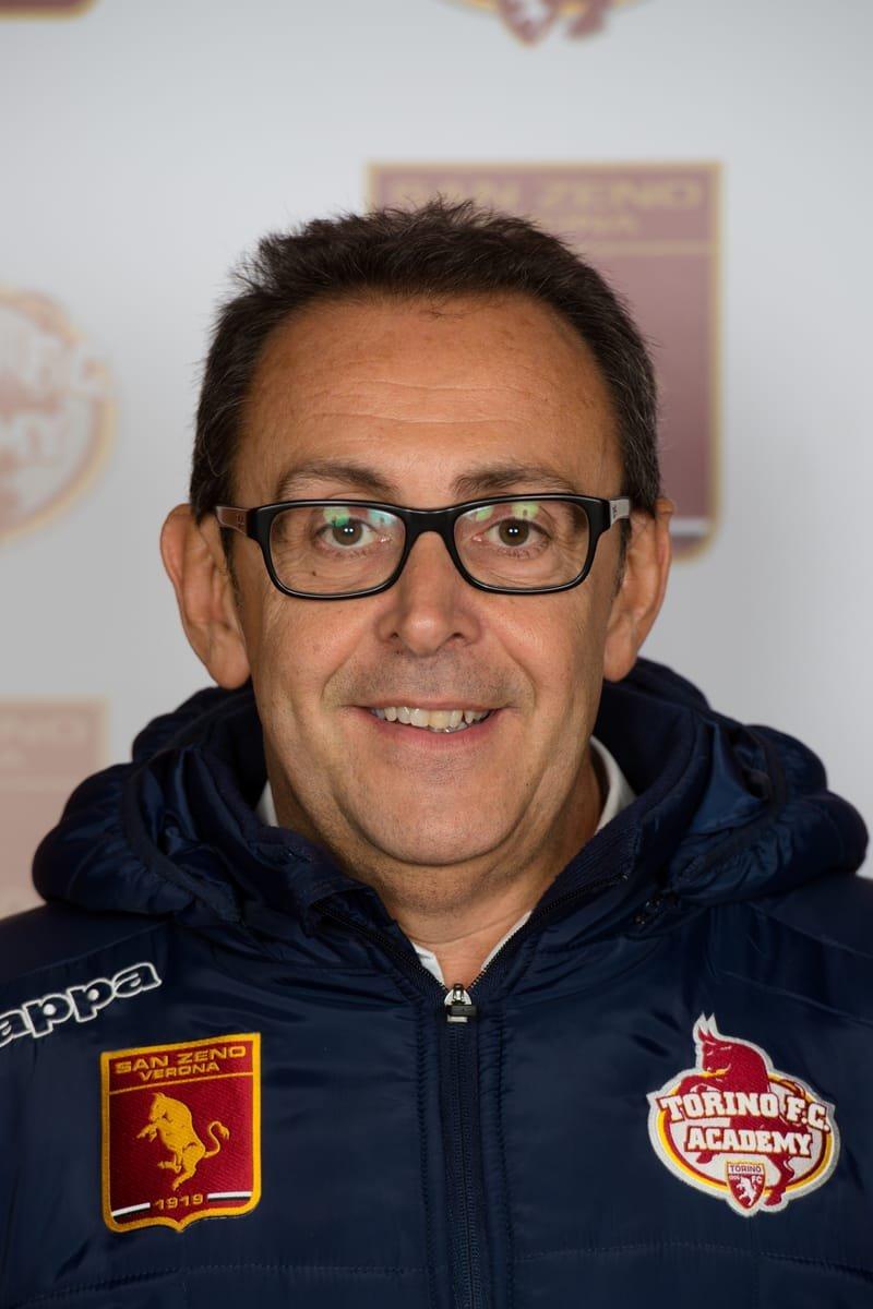Nicola Manzini