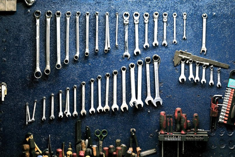 Mechanics Workshop