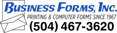 Business Forms, Inc.