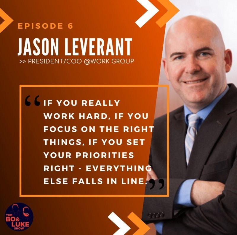 Jason Leverant