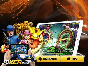 Link Alternatif Joker Slot123 Online