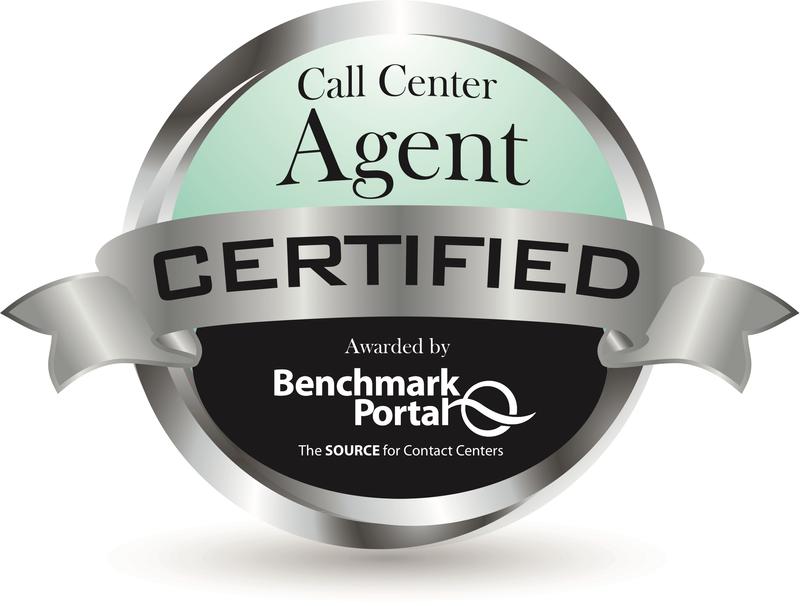 Certified Call Center Outbound Agent Program