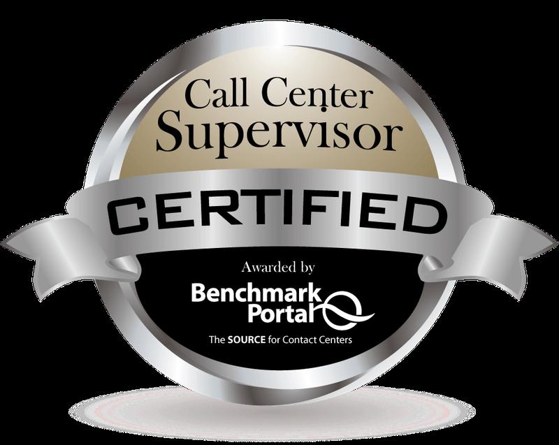 Certified Call Center Supervisor Program