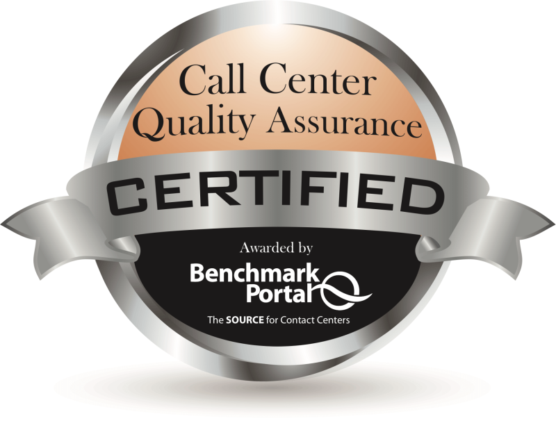 Quality Call Monitoring Certification