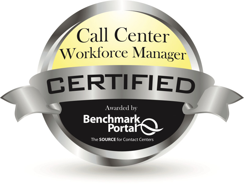 Workforce Management Certification Program