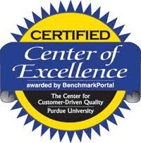 Center Audit Certification