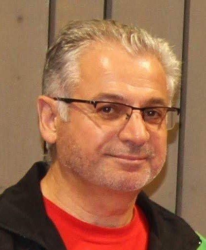 BERGER Didier
