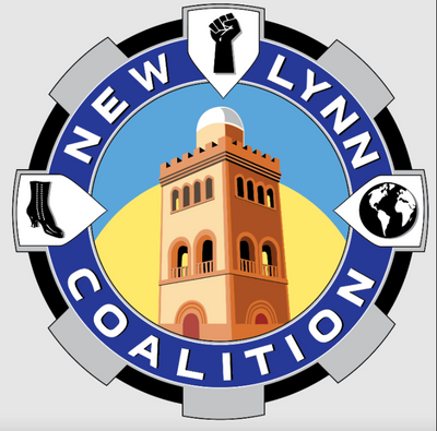 ABOUT NEW LYNN COALITION