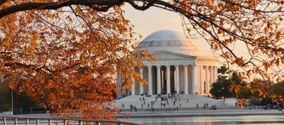 Washington DC 1-Day Tour