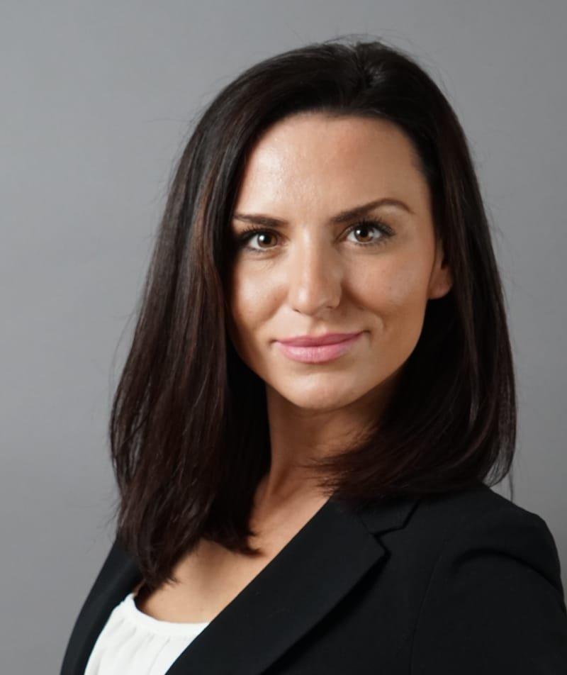 Joanna Dratwa Naruszewicz