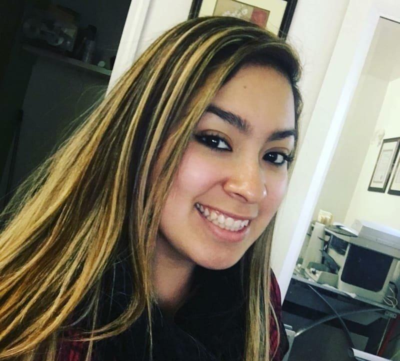 Marisela Lopez