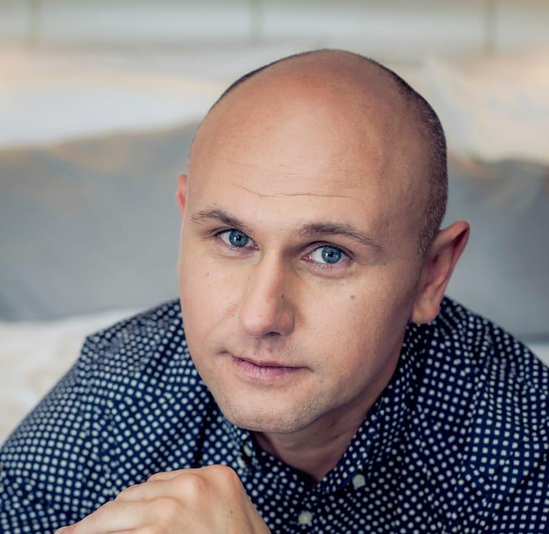 Mariusz Pietrzak