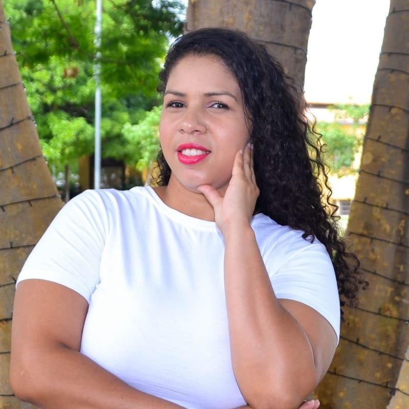 Maria Joeline