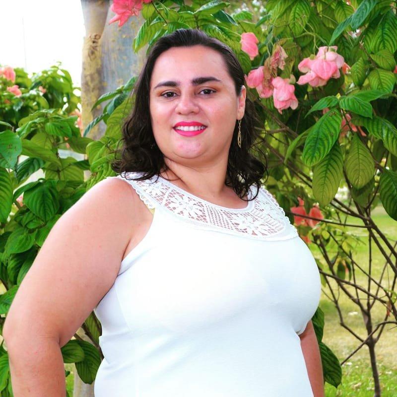 Elizabeth Alves Cunha